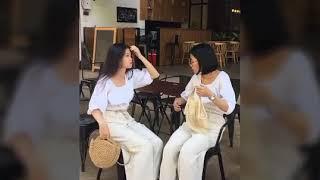 [Tik Tok]  Bách Hợp Việt xinh phết #6