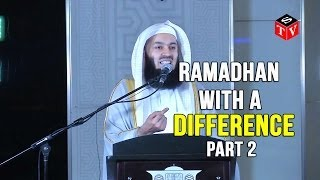 Getting to Know the Companions – Abu Bakar as Siddiq (RA) – Part 2 – Mufti Menk