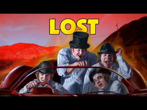 Lost - I Decay