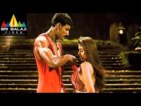 Muddula Muddula Video Song - Salute - Vishal, Nayanatara (new) video