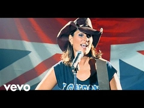 Terri Clark - The World Needs A Drink Music Videos