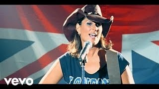 Клип Terri Clark - The World Needs A Drink