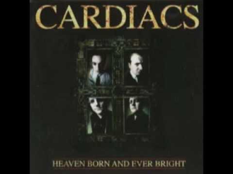Cardiacs - Goodbye Grace