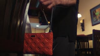 Thief snatches purse l WWYD l What Would You Do?