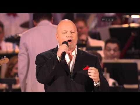 """Til I Come Home"" — Michael Chiklis Band (MCB) with the Boston Pops — July 4, 2011"