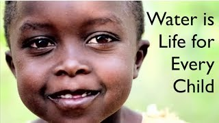 Water is life for every child | World Vision