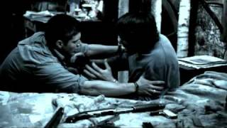 Supernatural - Where Do We Draw the Line