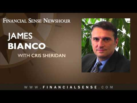 Jim Bianco Sees Oil Prices Staying Low Until Oil Companies Forced Into Bankruptcy