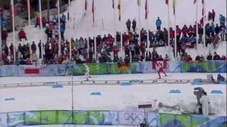 Cross Country Skiing Men 15Km Free Complete Event | Vancouver 2010