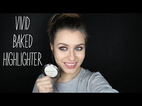 Golden Lights Makeup Revolution | Goodies.pl