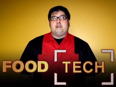 Doc: A Ciência dos Alimentos (Food Tech) - Frituras Sulistas (Epi 05)