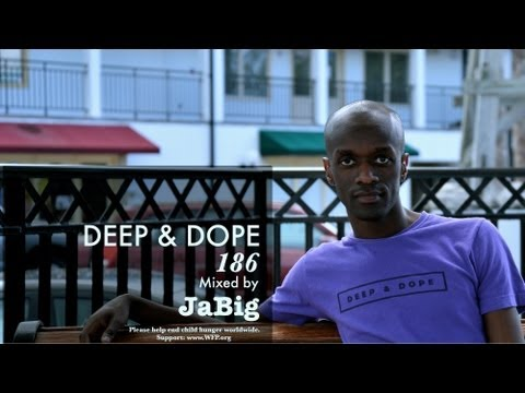 Deep South African Jazz House Music Mix by JaBig (South Africa Sax Lounge Playlist) DEEP & DOPE 186 Music Videos