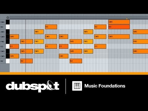 Music Foundations Tutorial Pt 3 - Reharmonizing a Melody or A Capella w/ Max Wild