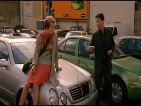 Nelson rencontre Sara., extrait de Sweet November (2000)