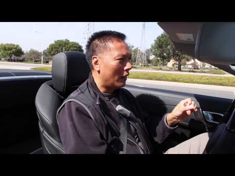 Driving with John Chow - You Are The Problem