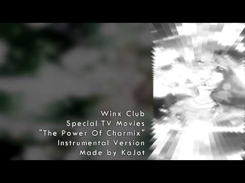 Winx Club - Power Of Charmix [instrumental Soundtrack Version] video