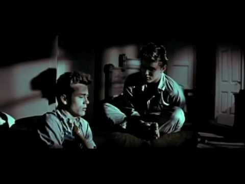 James Dean East of Eden deleted scenes 2