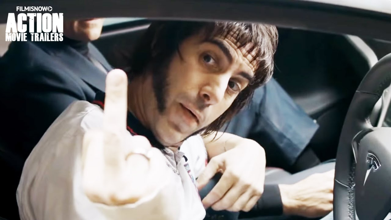 Underwater stunts with THE BROTHERS GRIMSBY | Featurette [Action 2016] HD