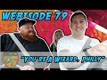 """Comic Trips: Webisode 79- """"You're A Wizard, Philly."""""""