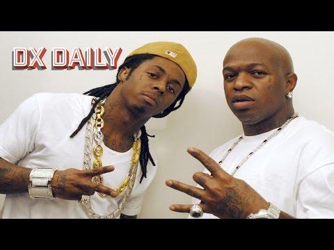 Mack Maine Warns Charlamagne Over Lil Wayne Mixtape Criticism