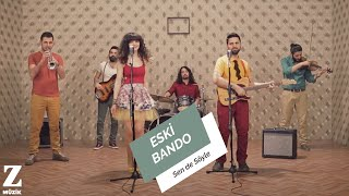 Eski Bando - Sen de Söyle (Official Video)