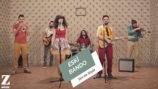 Eski Bando Sen De Söyle Official Music Audio 2014 Z Müzik
