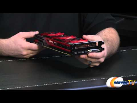 Newegg TV: AMD Radeon HD 7990 Overview and First Look