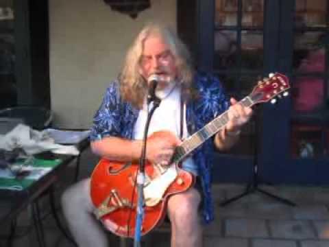 Steve Collins singing Ventura Highway_384K.flv