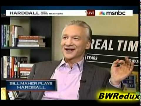 Bill Maher on Trump, Palin, Bachmann, Libya & More! FULL INTERVIEW