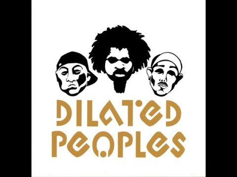 Dilated Peoples - Clockwork