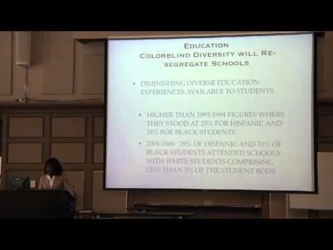 How Race Defines Judicial Legacies, Part 6 | Professor Linda Greene