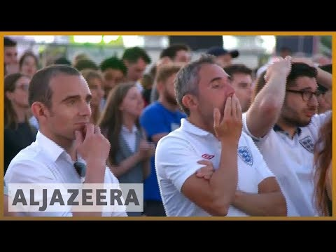 🇬🇧 🇭🇷 Not coming home: Croatia shatter England's World Cup dream | Al Jazeera English thumbnail