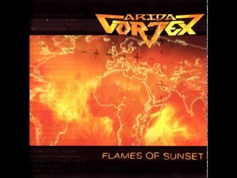 Arida Vortex - Black Line