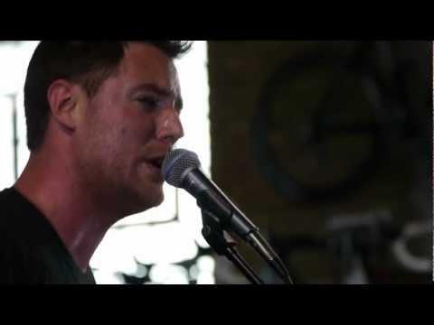 Wild Cub - Wild Light (Live @ KEXP, 2013)