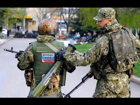 Я русский, Я тот самый колорад!!! (Новороссия) А.Маршал