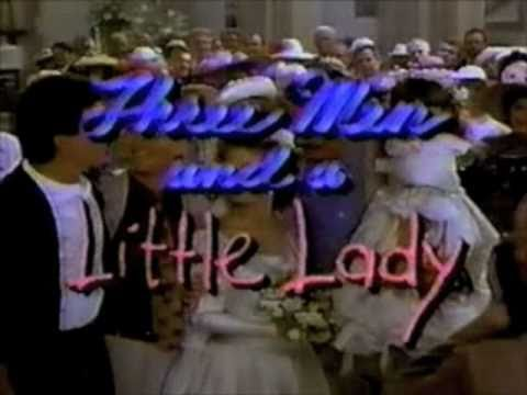 Three Men and a Little Lady is listed (or ranked) 12 on the list List of All Movies Released in 1990