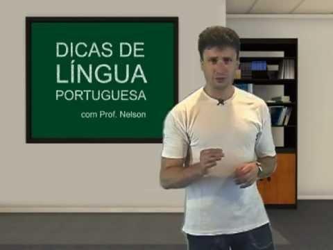 TV ALPHA - DICAS DE LÍNGUA PORTUGUESA 43 - LOCUÇÃO ADJETIVA
