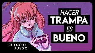 CELESTE: Hacer Trampa es Bueno (GANADOR Game Awards 2018) | PLANO DE JUEGO
