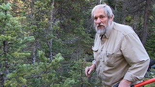 This Prospector Knows The Value Of Creature Comforts | Devil's Canyon