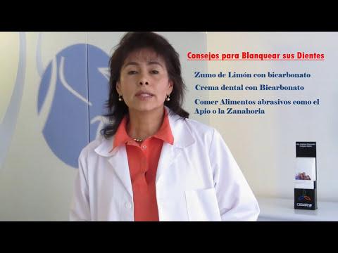 Como Blanquear los Dientes Remedios Caseros por la Dra Nayhara Figueredo - Blanqueamiento Dental