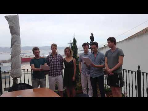London Gibraltar Young Artists Music Festival