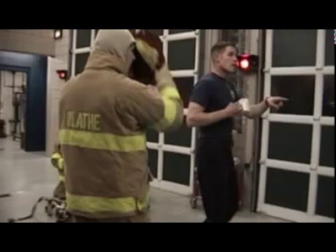 Olathe Fire Department Explorers (part 1) Video