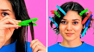36 BEAUTY HACKS YOU SHOULD HAVE KNOWN EARLIER