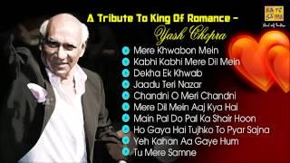 """download lagu """"king Of Romance"""" Yash Chopra - Love Songs - gratis"""