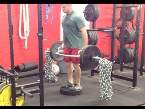 Trap Bar Deadlift Workout Image 1