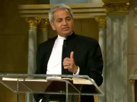 Benny Hinn - Praying In The Spirit, Lesson 2 (1)