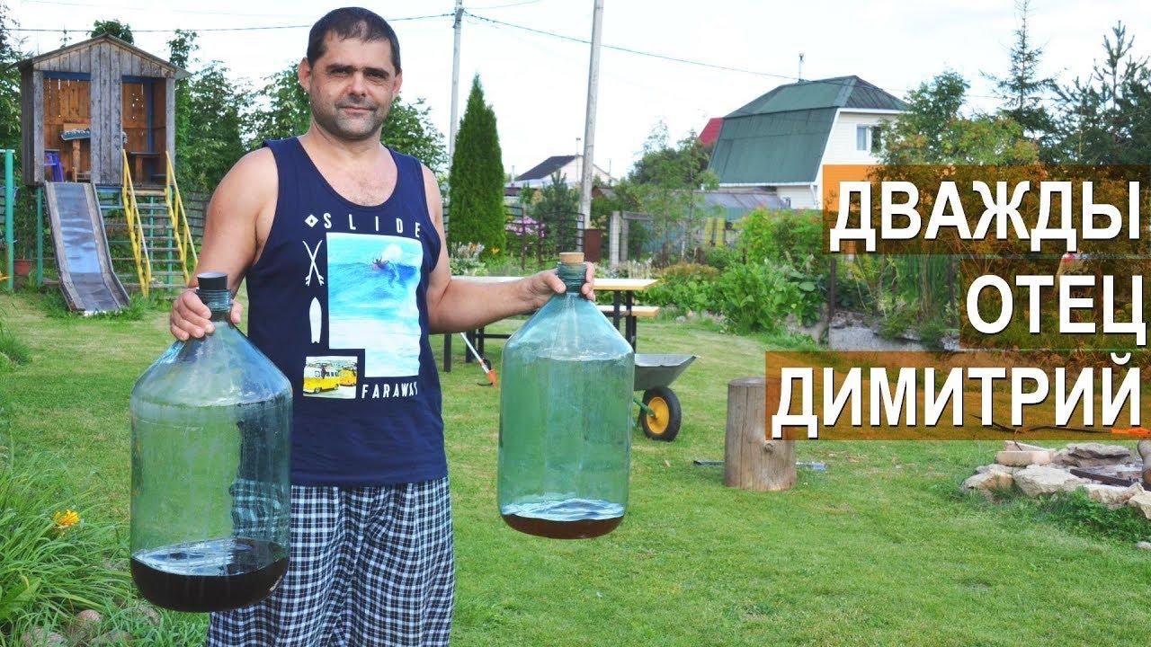 100 000 подписчиков! Поздравляем коллегу Дмитрия Звягина Канал Дважды Отец Димитрий!