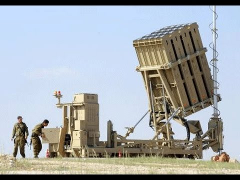 Operation Protective Edge: Spotlight on Iron Dome