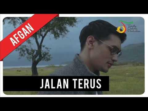 download lagu Afgan - Jalan Terus ( Lirik ) gratis
