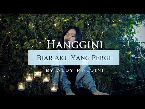 BIAR AKU YANG PERGI - ALDY MALDINI | Covernya Jeha